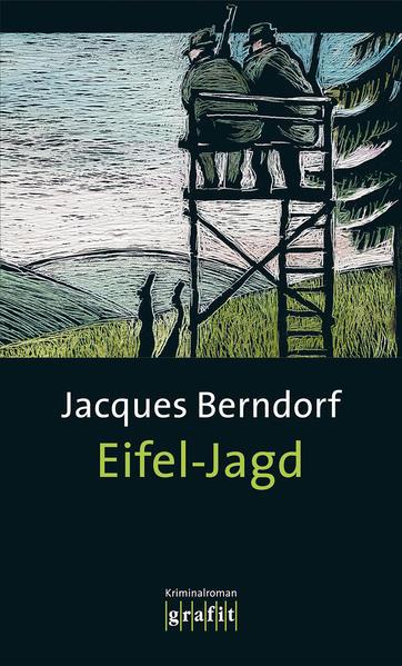 Eifel-Jagd als Buch (kartoniert)