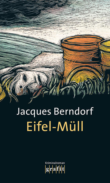 Eifel-Müll als Buch (kartoniert)