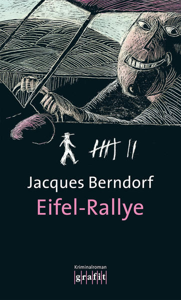 Eifel-Rallye als Buch (kartoniert)