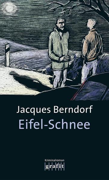 Eifel-Schnee als Buch (kartoniert)