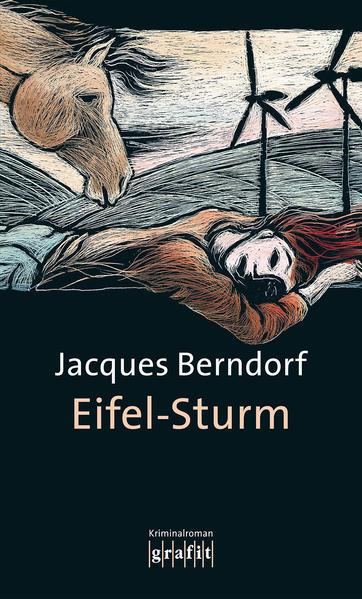 Eifel-Sturm als Buch (kartoniert)