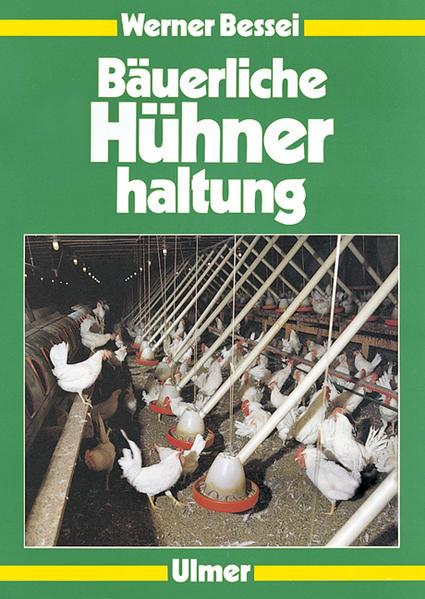 Bäuerliche Hühnerhaltung als Buch (kartoniert)