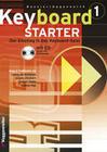 Keyboard-Starter I. Inkl. CD