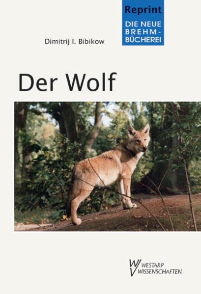 Der Wolf als Buch (kartoniert)