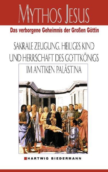 Mythos Jesus als Buch (kartoniert)