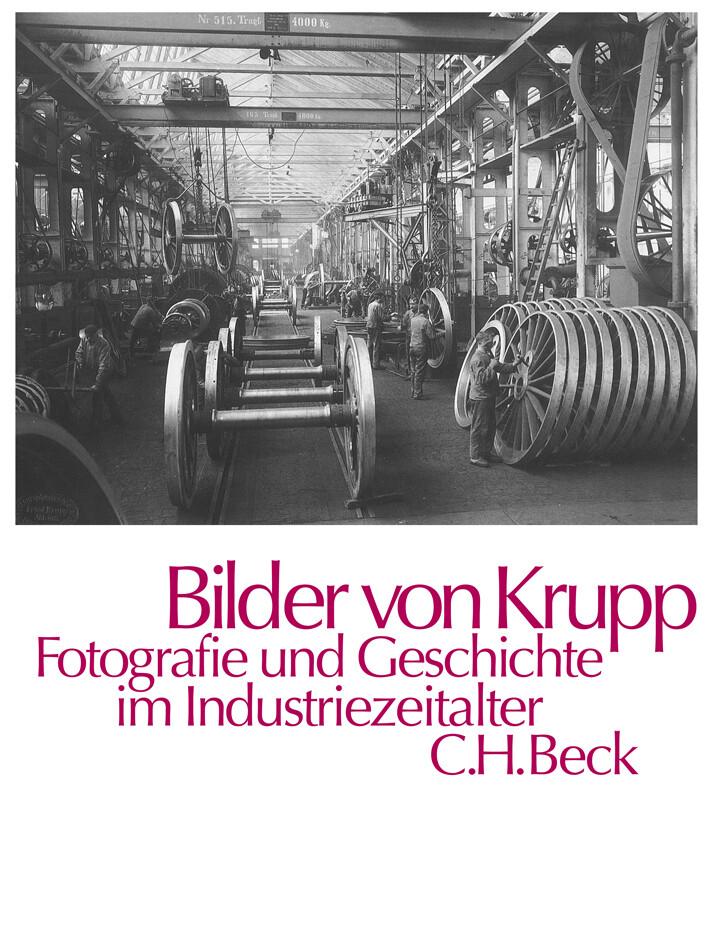 Bilder von Krupp als Buch (gebunden)