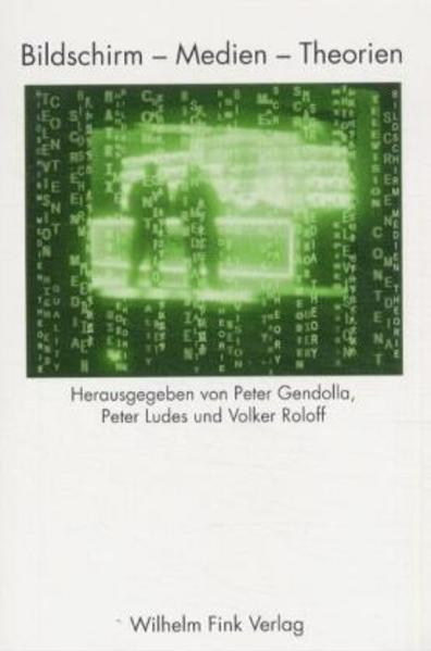 Bildschirm, Medien, Theorien als Buch (kartoniert)