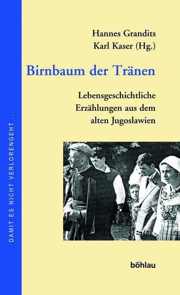 Birnbaum der Tränen als Buch (gebunden)