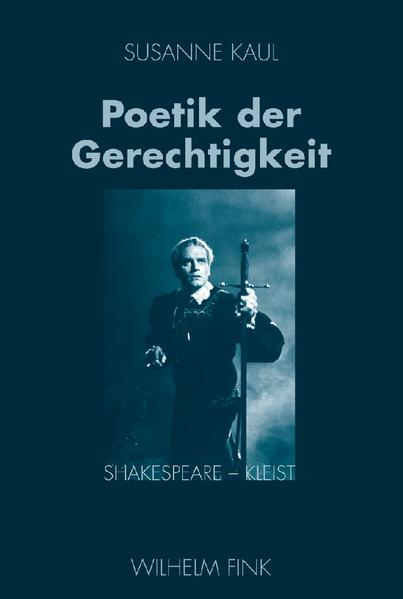 Poetik der Gerechtigkeit als Buch (kartoniert)