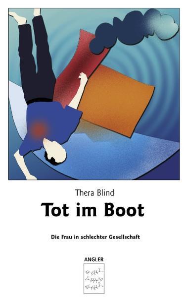Tot im Boot als Buch (gebunden)