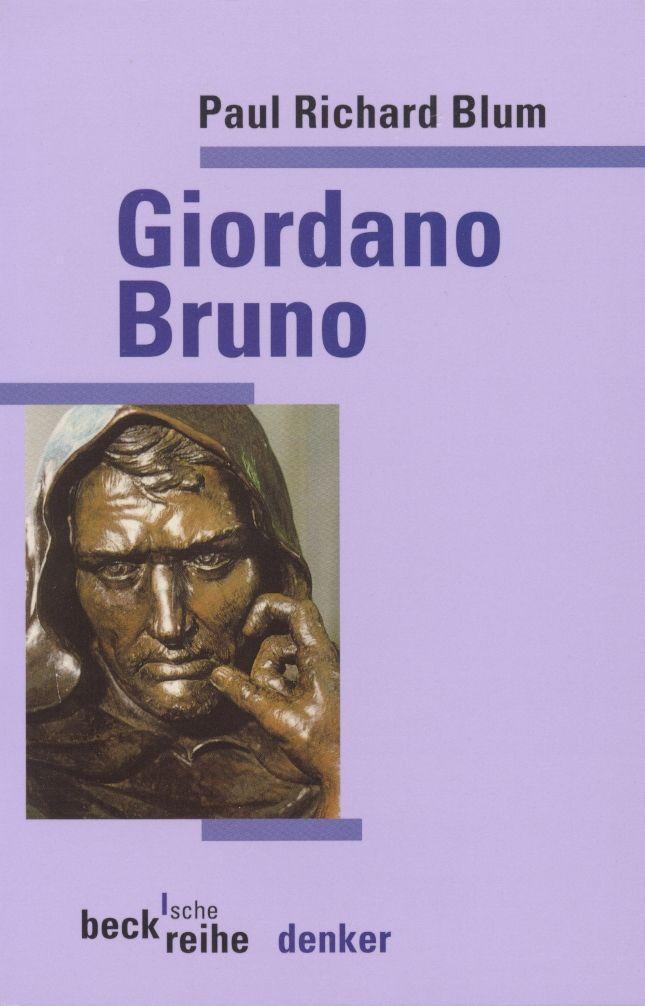 Giordano Bruno als Taschenbuch