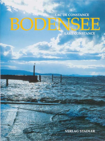 Bodensee als Buch (gebunden)