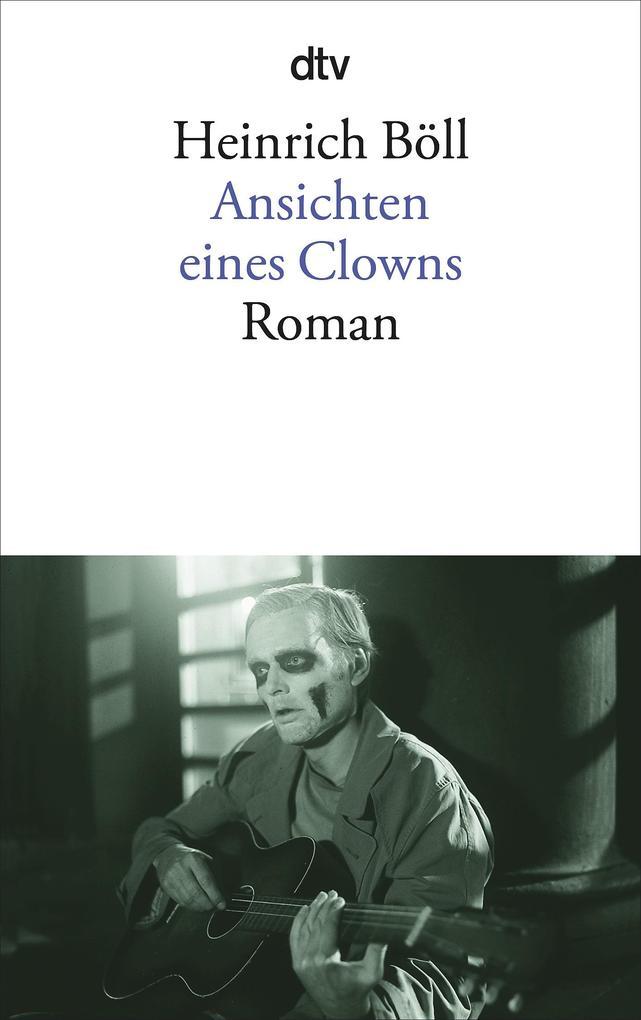 Ansichten eines Clowns als Taschenbuch