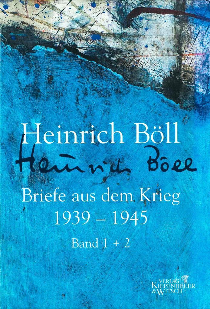 Briefe aus dem Krieg 1939 - 1945 als Buch (gebunden)