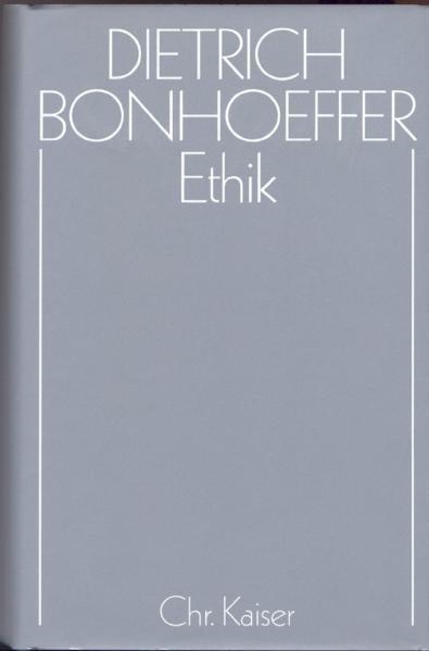Ethik. Werke, Band 6 als Buch (gebunden)