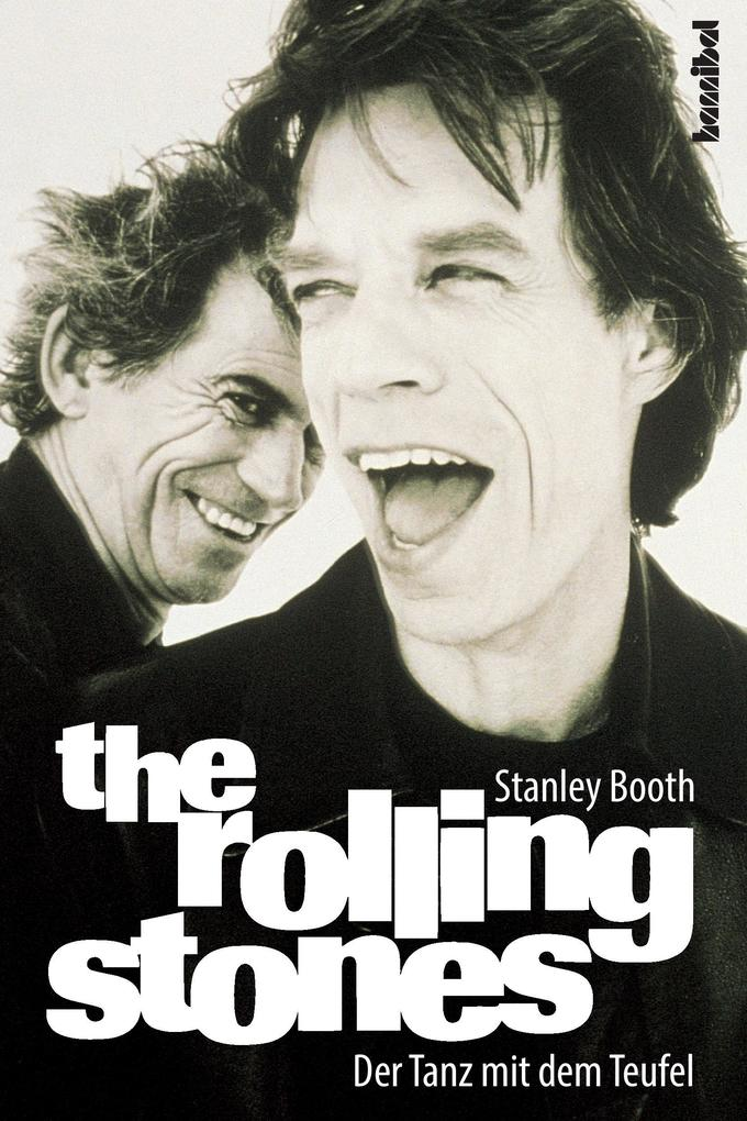 The Rolling Stones als Buch