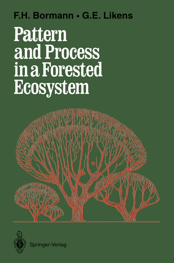 Pattern and Process in a Forested Ecosystem als Buch (gebunden)