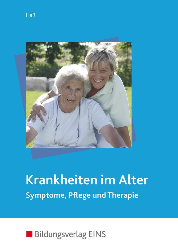 Krankheiten im Alter als Buch (kartoniert)
