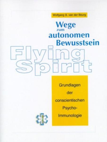 Flying Spirit - Wege zum autonomen Bewusstsein als Buch (kartoniert)