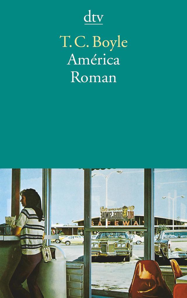 América als Taschenbuch