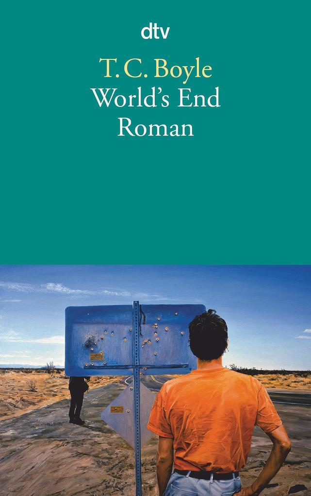 World's End als Taschenbuch