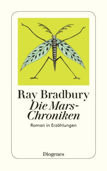 Die Mars-Chroniken als Taschenbuch