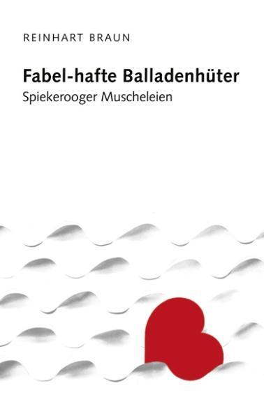 Fabel-Hafte Balladenhüter als Buch (gebunden)