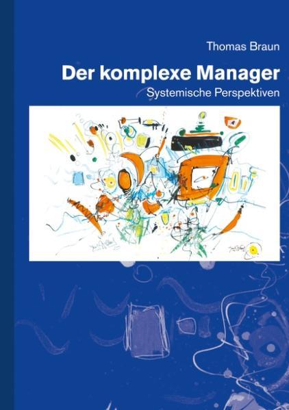 Der komplexe Manager als Buch (kartoniert)