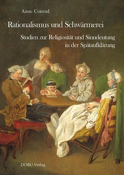 Rationalismus und Schwärmerei als Buch (kartoniert)