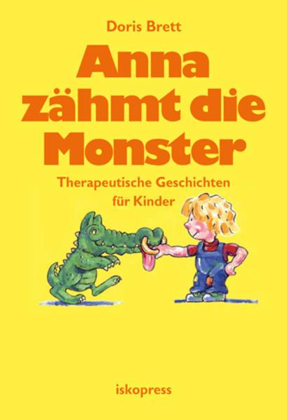 Anna zähmt die Monster als Buch (kartoniert)