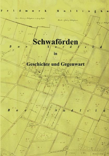 Schwaförden in Geschichte und Gegenwart als Buch (gebunden)