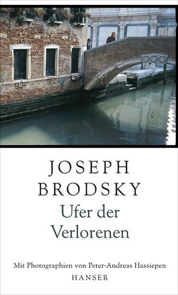 Ufer der Verlorenen als Buch (gebunden)