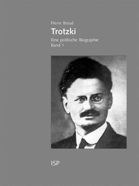 Trotzki. Eine politische Biographie als Buch (gebunden)