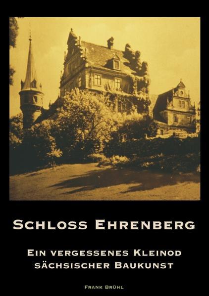 SchloßEhrenberg (HardCover) als Buch (gebunden)