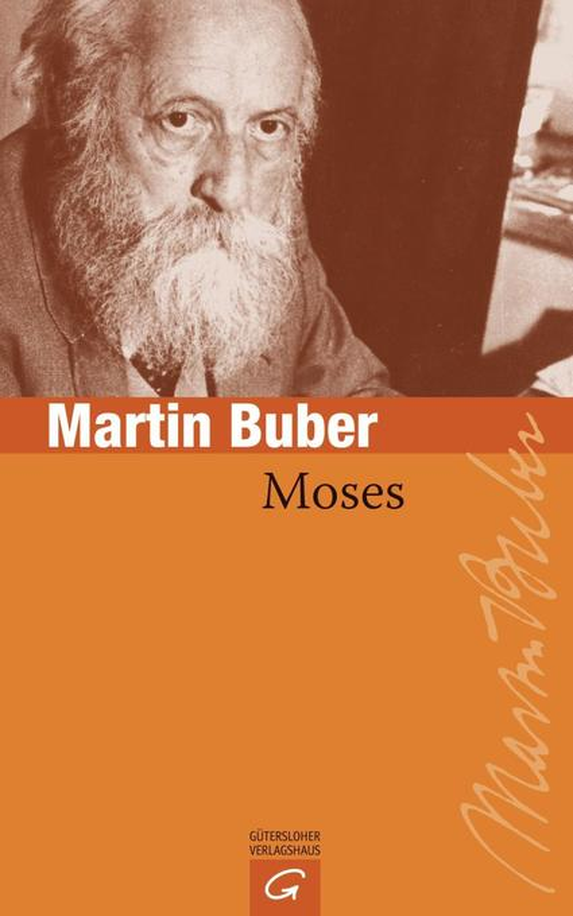 Moses als Buch (kartoniert)