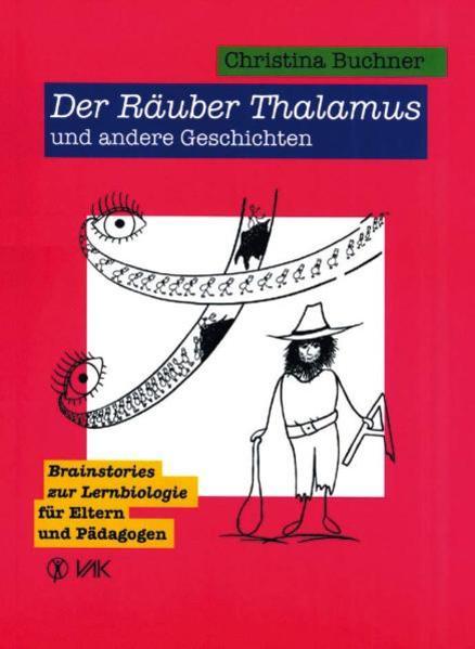 Der Räuber Thalamus und andere Geschichten als Buch (kartoniert)