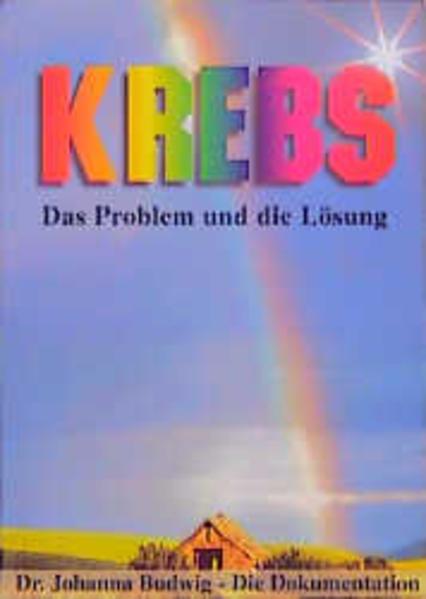 Krebs. Das Problem und die Lösung als Buch (kartoniert)