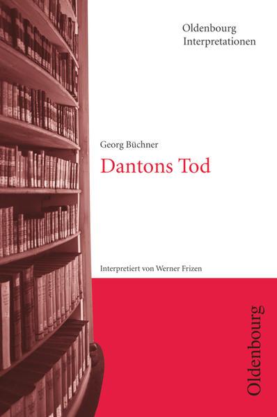 Dantons Tod. Interpretationen als Taschenbuch