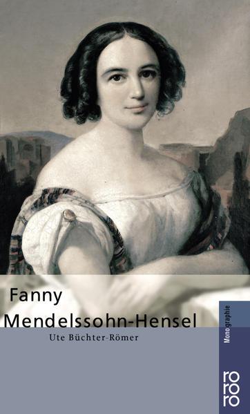 Fanny Mendelssohn-Hensel als Taschenbuch