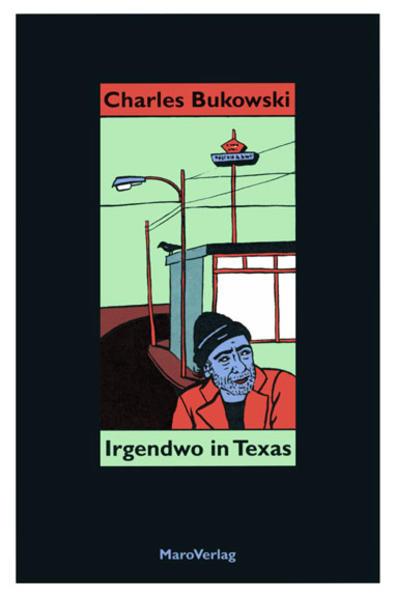Irgendwo in Texas als Buch (kartoniert)