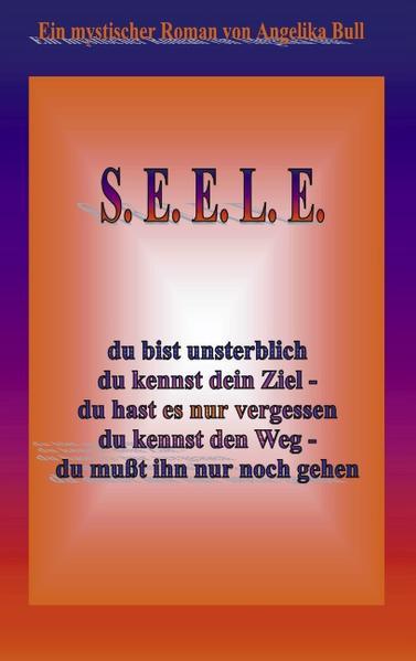 S.E.E.L.E. als Buch (kartoniert)