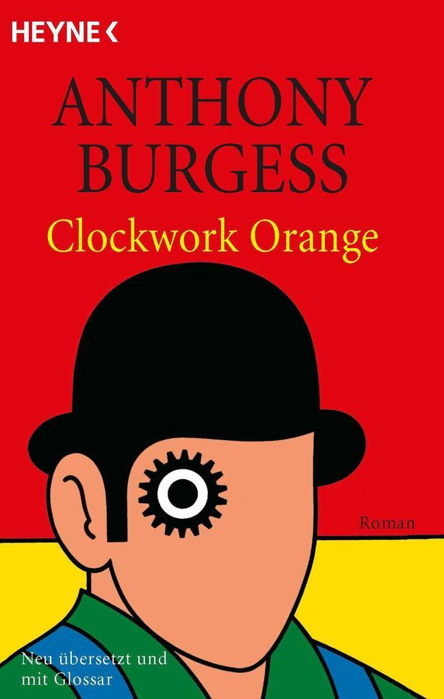 Clockwork Orange als Taschenbuch
