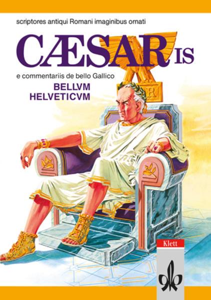 Caesaris Bellum Helveticum e commentariis de bello Gallico als Buch (kartoniert)