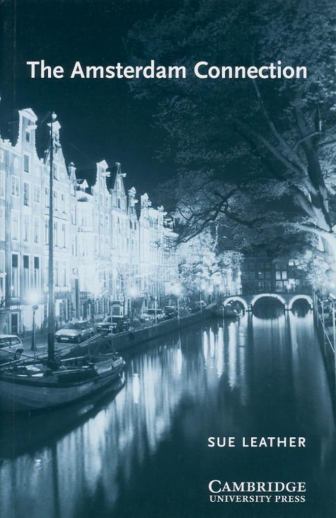 The Amsterdam Connection als Buch (kartoniert)