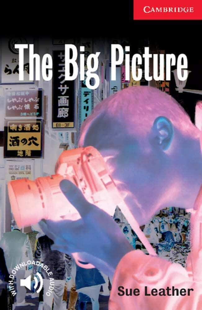 The Big Picture als Buch