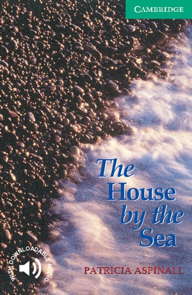 The House by the Sea als Buch (kartoniert)