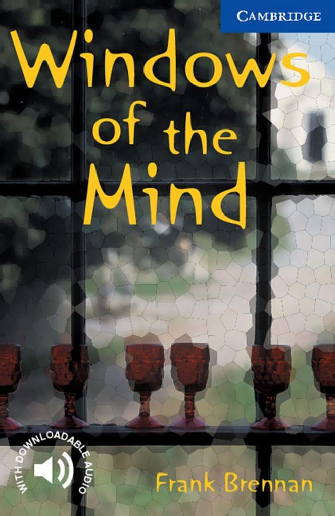 Windows of the Mind als Buch (kartoniert)