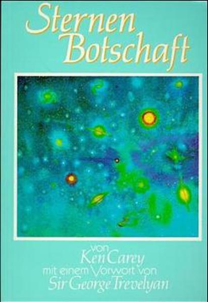 SternenBotschaft I als Buch (kartoniert)