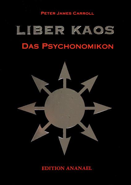 Liber Kaos als Buch