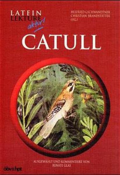 Catull als Buch (kartoniert)